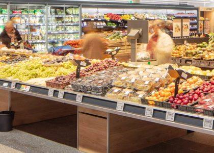 Le blog Evema Agencement - [GMS] Quel agencement pour votre rayon fruits et légumes ?